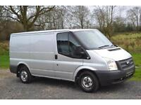 2012 Ford Transit 2.2TDCi Duratorq 85 280 Low Roof SWB - Choice of 2