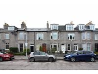 4 bedroom flat in Stanley Street, West End, Aberdeen, AB10 6UQ