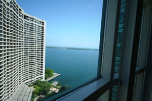 BEST IN CANADA! - DOWNTOWN TORONTO - WATERFRONT FURNISHED SUITE