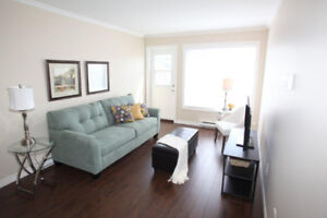 MOVE IN TODAY! Beautifully renovated -walk to MUN/Avalon Mall