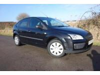2007 Ford Focus 1.6 TDCi Studio 5dr