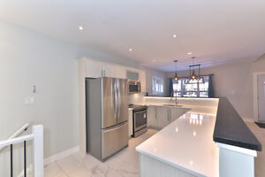 SUMMER SUBLET IN NEWLY RENOVATED HOUSE