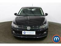 2020 Volkswagen Polo 1.0 TSI 95 Match 5dr DSG Auto Hatchback Petrol Automatic