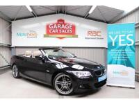 2011 61 BMW 3 SERIES 2.0 320I M SPORT 2D AUTO 168 BHP