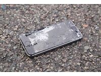 iPhones/iPads WANTED Broken/Smashed/Water Damaged and Working