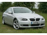 BMW 330d SE Coupe Auto