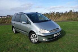 2006 Ford Galaxy 1.9 TDi Zetec 5dr