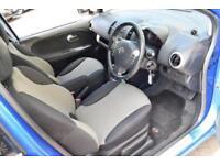 2011 Nissan Note 1.6 16v N-TEC 5dr
