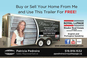 Are you planning to MOVE? Call me!!! Windsor Region Ontario image 1