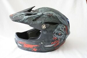 Helmet - Giro Remedy Full Face