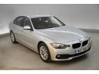 BMW 3 Series 320d EfficientDynamics Plus 4dr Step Auto