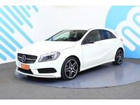 2015 Mercedes-Benz A Class 2.1 A200 CDI AMG Night Edition 5dr