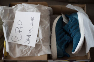 FS: Reigning Champs, Parleys and NMDs