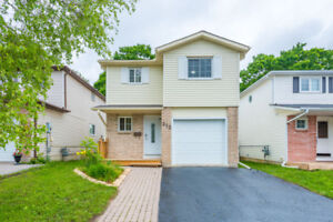 MLS # 30671698   213 HICKLING TRAIL, BARRIE.