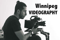 >> Videographer for Hire <<