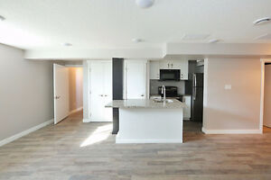 Newly Renovated Basement Suite on the West End