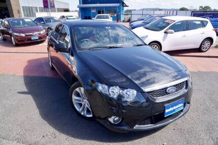 ★★★ 2009 Ford Falcon XR6 Sedan ★★★ Excellent Condition ★★★