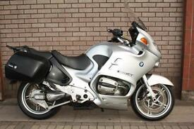 BMW R 1150RT TOURING