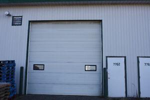2000 sq ft warehouse 7734-18 st