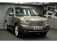 2010 10 Land Rover Range Rover 3.6TDV8 auto 2010.5MY Autobiography