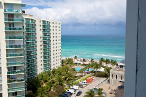 Ocean Front and View Vacation Condo for Rent  (up to 50% off)