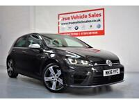 Volkswagen Golf 2.0 TSI (300ps) 4X4 (BMT) 2016MY R - LOW RATE PCP £289 PM