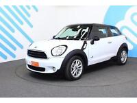 2015 MINI Paceman 2.0 Cooper D Chili ALL4 3dr (start/stop)