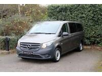Mercedes-Benz Vito 2.1CDI - X-Long 2015MY Tourer PRO 114 BlueTEC