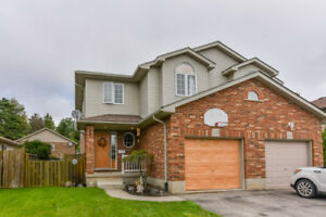 OPEN HOUSE SAT/SUN: 4 Bedroom Stratford Home