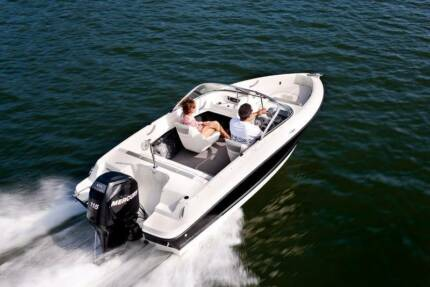 NEW Bayliner 170 Bowrider with Mercury 115hp 4 Stroke for sale