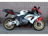 HONDA CBR1000RR-7 SUPERSPORTS