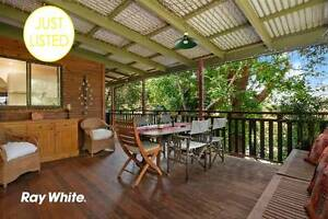 Leafy Retreat Bundeena Sutherland Area Preview