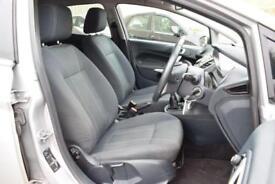 2012 Ford Fiesta 1.4 Titanium 5dr