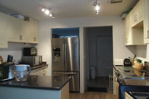 Walk downtown or to school! 3 Bedroom 2 bath Home Avail Jan 1!!
