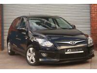 2012 (12) Hyundai i30 1.6 CRDi Classic 5dr