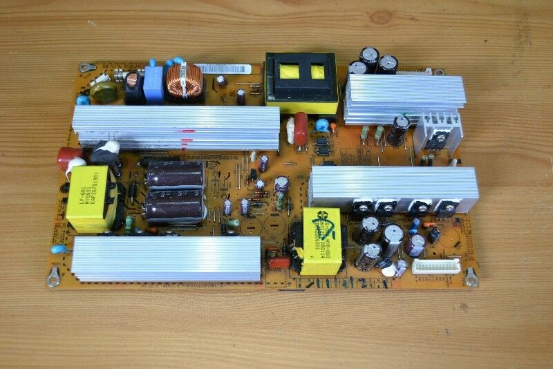 LG 32lg5000, 32lg5010, 32lg5030, LG 37lg2000, 37lg3000 Power Board PSU