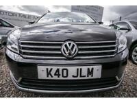 VW Passat SE TDI BLUEMOTION TECHNOLOGY