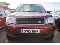 Land Rover Freelander 2 2.2Td4 2197cc 2012MY GS
