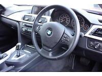 2013 BMW 3 Series 2.0 316d ES 4dr (start/stop)