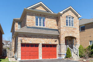 Beautiful Home for Rent in Newmarket