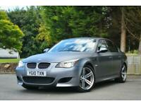 BMW M5 5.0 M5 25th Anniversary Number 8 of 10 UK Cars