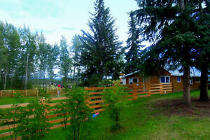 Affordable 3-Bedroom Home or Vacation Cabin in Horsefly Village Williams Lake Cariboo Area image 7