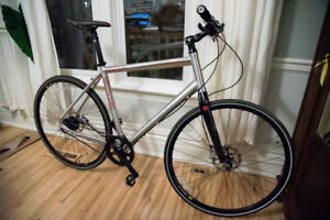 MEC Hold Steady Urban Bike