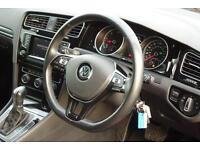 2013 Volkswagen Golf 2.0 TDI GT DSG 5dr