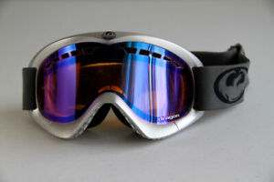 Dragon Ski Goggles (Good Condition)