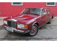 Rolls-Royce Silver Spirit Automatic Classic Rolls Royce Luxury