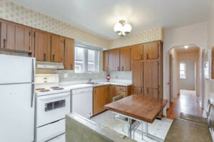 Whole house for RENT in EAST YORK