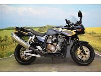 Kawasaki ZRX1200 2004