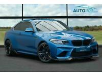 2017 BMW M2 3.0i (s/s) 2dr