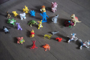 Lot of 25 pieces Accessories small animals